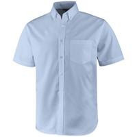Stirling heren overhemd met korte mouwen