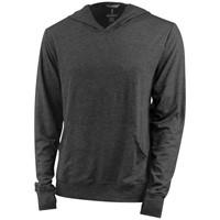 Stokes sweater met capuchon