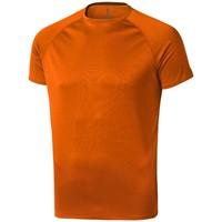 Niagara cool fit heren T-shirt korte mouwen