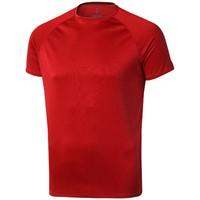 Niagara cool fit heren T-shirt korte mouwen