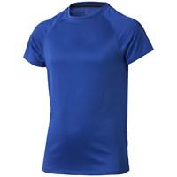 Niagara cool fit kinder t-shirt korte mouwen