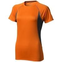 Quebec dames t-shirt met korte mouwen