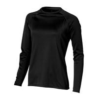 Whistler dames T-shirt met lange mouwen
