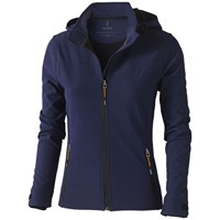 Langley dames softshell jack