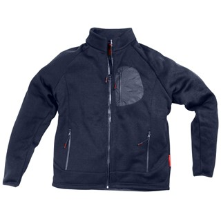 VUARNET - Fleece-vest
