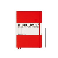 Leuchtturm1917 Hardcover Notitieboek, Master Class