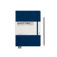Leuchtturm1917 Hardcover Notitieboek, Medium, dott