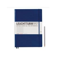 Leuchtturm1917 Hardcover Notitieboek,Masterslim, g