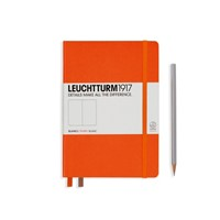 Leuchtturm1917 Hardcover Notitieboek, Medium, blan