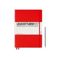 Leuchtturm1917 Hardcover Notitieboek,Masterslim, b