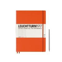 Leuchtturm1917 Hardcover Notitieboek,Master Slim,g