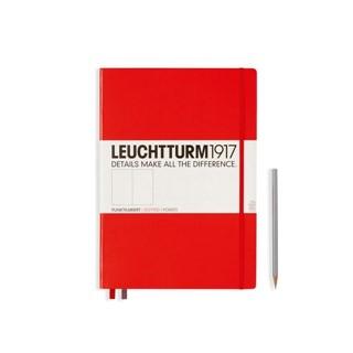 Leuchtturm1917 Hardcover Notitieboek, Pocket , dot