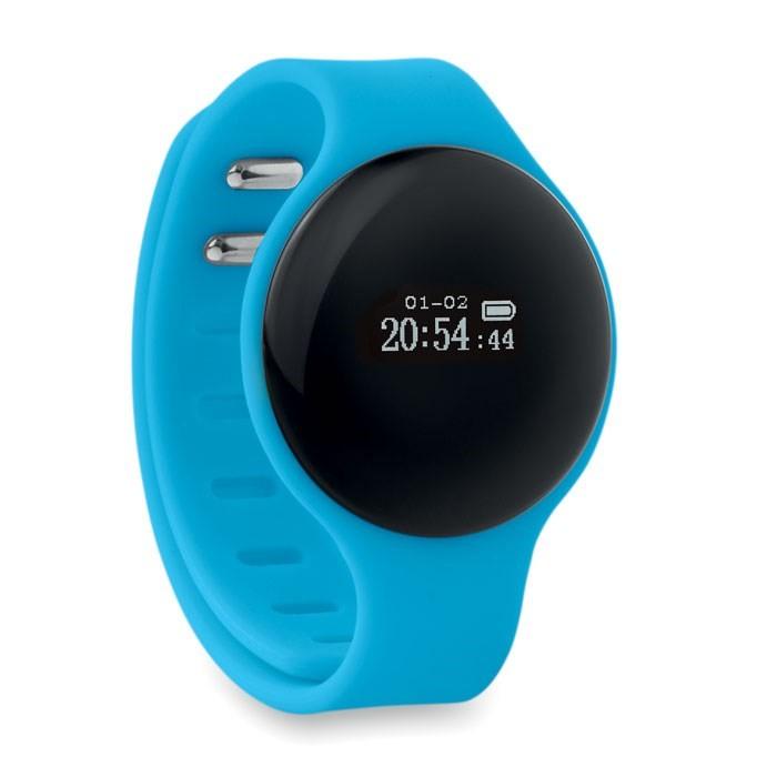 Bluetooth sporthorloge en stopwatch in één