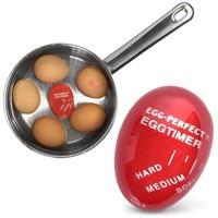 Namaak ei voor de perfect gekookte eitjes