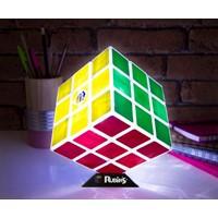 Rubiks Cube licht