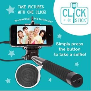 ThumbsUp! Click Stick (Selfies)
