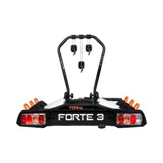 Torna Forte 3 Fietsendrager - Kantelbaar met Voetb