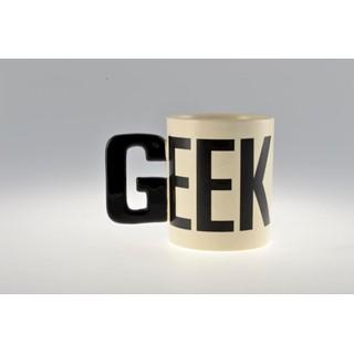 Alfabet Mok - Geek