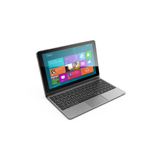 101 inch Tablet I1010Q16DCZ met Bluetooth toetsenb