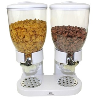 Cornflakes Dispenser - Wit