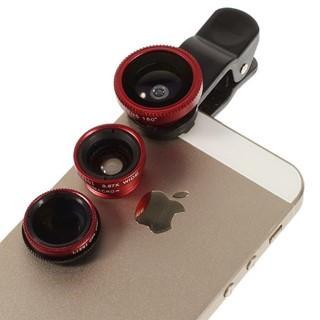 4 in 1 Lens Set