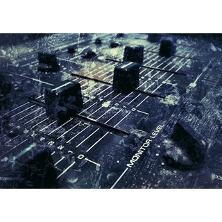 Exclusive Edition Tapijt Monitor Level Mixer - Muz