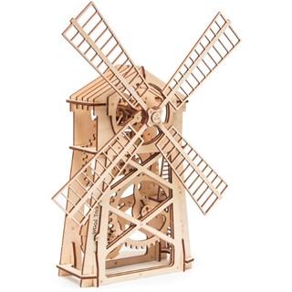 Wood Trick Molen - Houten Modelbouw