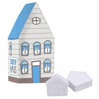 Huisje met huismints