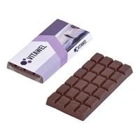 Klein chocoladereepje