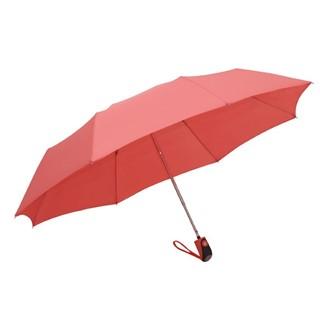 Autom pocket umbrella Cover, salmon