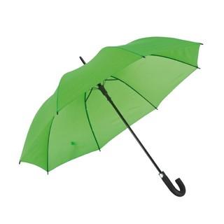 Autom golf umbrella,Subwaylicht groen
