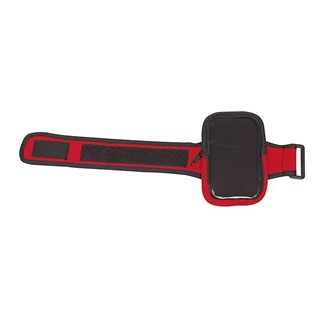Arm wallet FELLOW, rood