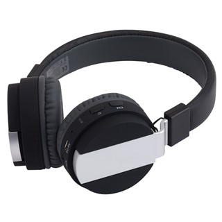 Bluetooth Headphone FREE MUSIC, wit