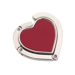 Bagholder Desire, rood silver