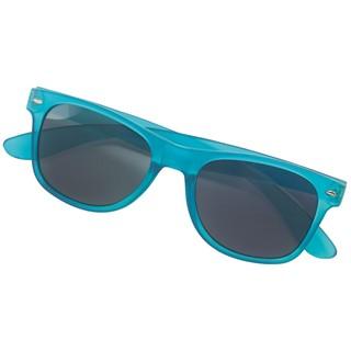 Sunglasses frosted Popular, zwart
