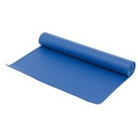 Yoga mat Karma, blue