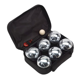 9-delig jeu de boules set GOLIATH