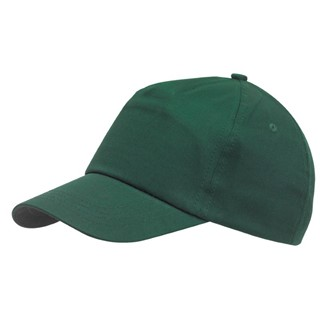 5-Panel Baseball-Cap, Favourite,d´gree