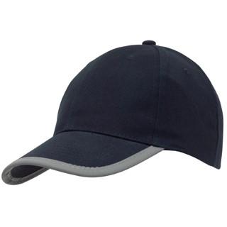 reflecting cap, 6-Panel detectionnavy