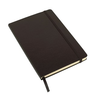 Afsluitbaar notitieboekje ATTENDANT