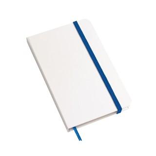 A6-notitieboekje AUTHOR