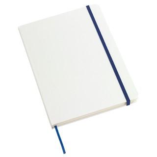 A5-notitieboekje AUTHOR