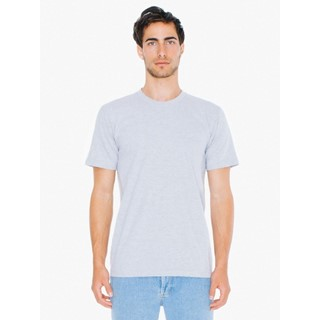 AMA T-shirt Crewneck Fine Jersey SS For Him