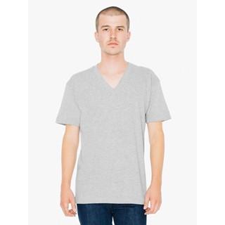 AMA T-shirt V-neck Fine Jersey