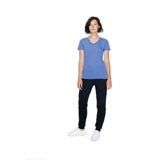 AMA T-shirt Crewneck Tri-Blend For Her
