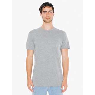 AMA T-shirt Crew Neck Tri-Blend For Him