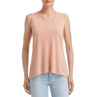 Anvil Top Freedom Sleeveless Tee for her