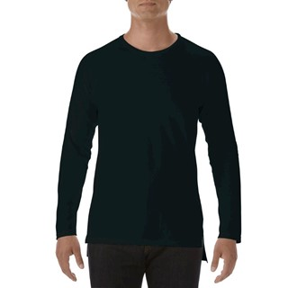 Anvil T-shirt Long & Lean licht weight LS for him