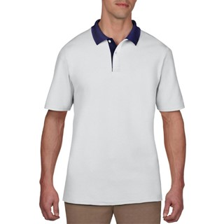 Anvil Polo Double Pique SS for him