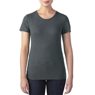 Anvil Tri-Blend Tee for her